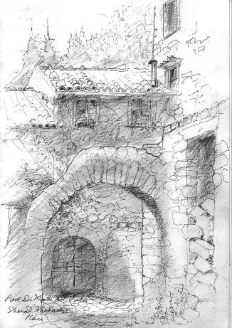Pieve di Monte di Villa