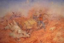 The Bull Catcher